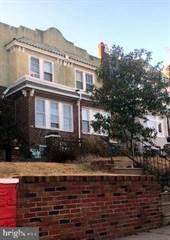 Townhouse for sale in 436 N 65TH STREET, Philadelphia, PA, 19151