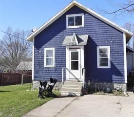 Single Family for sale in 217 E Division Street, Sherwood, MI, 49089
