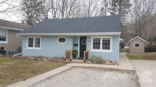 Residential Property for sale in 135 3rd St A West, Owen Sound, Ontario, N4K 3J6