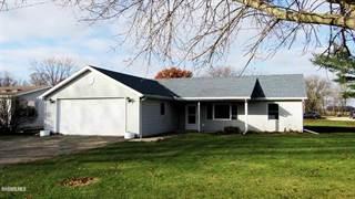 Single Family for sale in 514 Calvert, Chadwick, IL, 61014