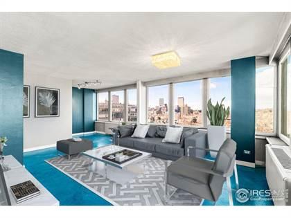 Residential Property for sale in 789 Clarkson St PH2, Denver, CO, 80218