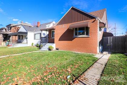 Residential Property for sale in 1580 GOYEAU, Windsor, Ontario, N8X 3L4