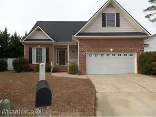 Single Family for sale in 124 HIGHGROVE COURT, Fayetteville, NC, 28303