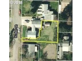 Land for sale in RUSKIN ST, Eugene, OR, 97402