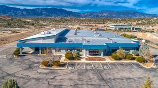 Comm/Ind for sale in 6000 E Coury Drive, Camp Verde, AZ, 86326