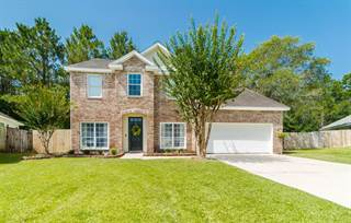 Single Family for sale in 18089 Cypress Ct, Gulfport, MS, 39503