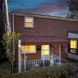 Residential Property for sale in 1706 Duffield Street, Morningside, PA, 15206