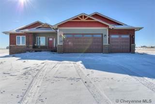 Residential for sale in 1165 VERLAN WAY, Cheyenne, WY, 82009