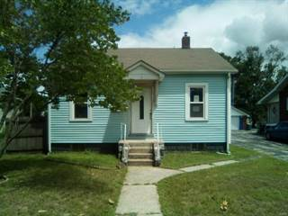 Single Family for sale in 271 South Central Avenue, Wood River, IL, 62095