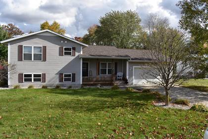 Residential Property for sale in 1286 Woodcrest Street, Wolf Lake, MI, 49442