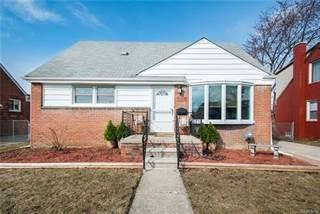 Single Family for sale in 25275 WALDORF Street, Roseville, MI, 48066
