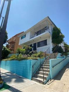 Multifamily for sale in 5365 Huntington DR, Los Angeles, CA, 90032