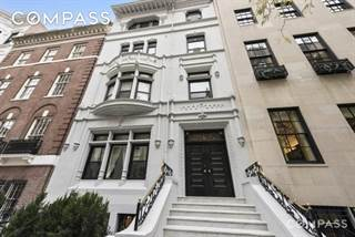 Townhouse for rent in 14 East 69th Street 4F, Manhattan, NY, 10065