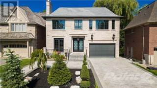 Single Family for sale in 112 RIDLEY BLVD, Toronto, Ontario