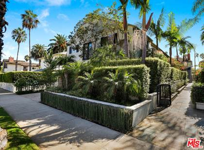 Residential Property for sale in 952 6Th St G, Santa Monica, CA, 90403