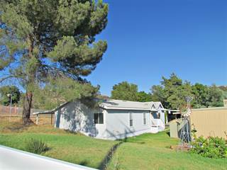 Residential Property for sale in 2030 Black Canyon Rd SPC 29, Ramona, CA, 92065