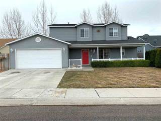 Single Family for sale in 532 Hunter Avenue, Twin Falls, ID, 83301