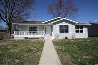 Single Family for sale in 203 East Pocahontas Road, Highland, IL, 62249