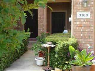 Townhouse for sale in 3169 Judge Holland Lane, Plano, TX, 75025
