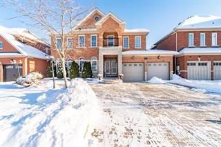 Residential Property for sale in 21 Leparc Rd, Brampton, Ontario, L6P1X8