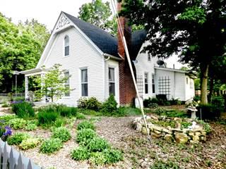 Single Family en venta en 126 Edwards Street, Golconda, IL, 62938