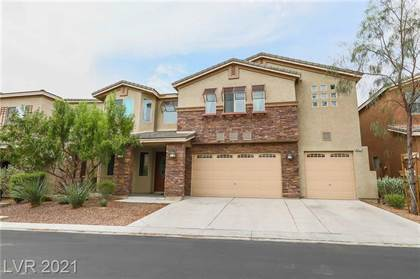 Residential Property for sale in 8057 Cape Flattery Avenue, Las Vegas, NV, 89147