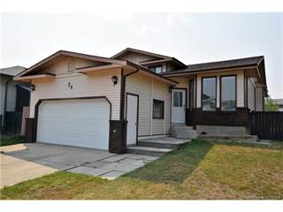 Residential Property for sale in 24 Parkland Way E, Brooks, Alberta