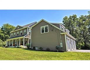 Single Family for sale in 24 Bellevue Ave, Greater North Attleborough Center, MA, 02760