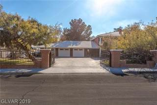 Single Family for sale in 1701 WALDMAN Avenue, Las Vegas, NV, 89102