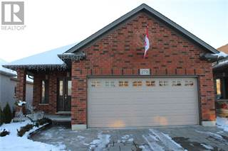 Single Family for sale in 2751 BATEMAN TRAIL, London, Ontario
