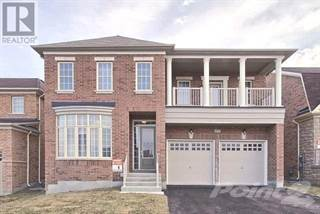 Single Family for sale in 107 QUEEN FILOMENA AVE, Vaughan, Ontario