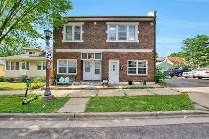 Multifamily for sale in 1080 Thomas Avenue, St. Paul, MN, 55104