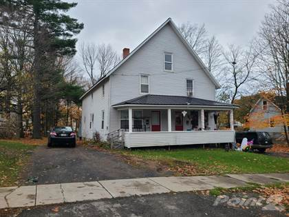 Multifamily for sale in 3 Park Street, Houlton, ME, 04730