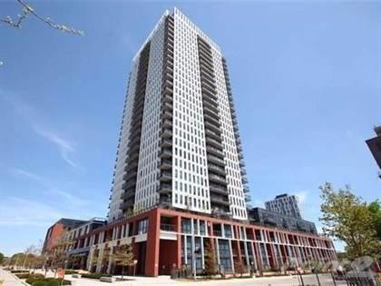 Condominium for rent in 55 Regent Park Blvd, Toronto, Ontario, M5A0C2