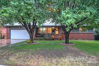 Single Family for sale in 4373 S Yale Ave , Tulsa, OK, 74135