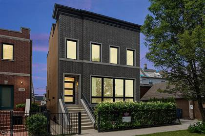 Residential Property for sale in 2342 North Rockwell Street, Chicago, IL, 60647