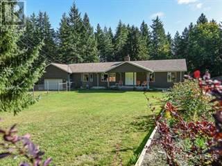 Single Family for sale in 8598 ISLAND N HWY, Black Creek, British Columbia, V9N1H3