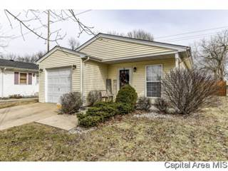 Single Family for sale in 3112 Lakeshire, Springfield, IL, 62707