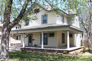 Single Family for sale in 314 S Douglas Ave, Lyons, KS, 67554