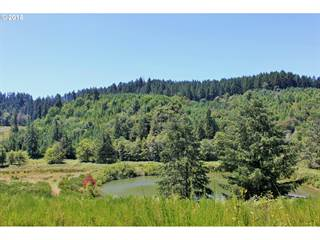 Single Family for sale in 81460 CASSIDY LN, Greater Lorane, OR, 97405