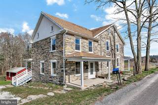 Single Family for sale in 155 W POINT ROAD, Greater Hunterstown, PA, 17304