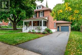 Single Family for sale in 632 GILMOUR STREET, Peterborough, Ontario