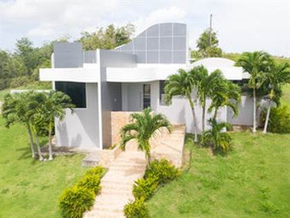 Residential Property for sale in 4474 CARR, Galateo Bajo, PR, 00662