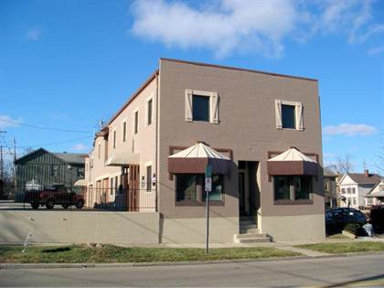 Commercial for sale in 15 S D Street, Hamilton, OH, 45013