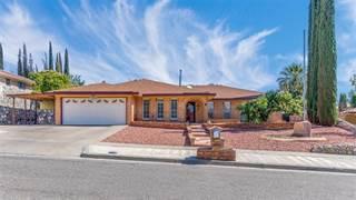 Residential Property for sale in 10904 Sombra Verde Drive, El Paso, TX, 79935