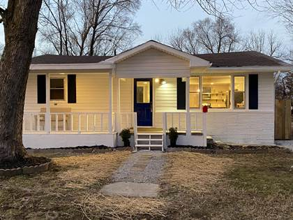 Residential Property for sale in 3007 West Madison Street, Springfield, MO, 65802