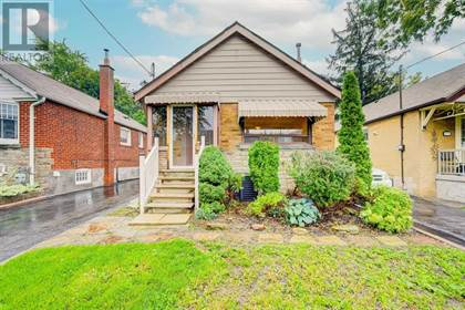 Single Family for sale in 19 YARDLEY AVE, Toronto, Ontario, M4B2A7