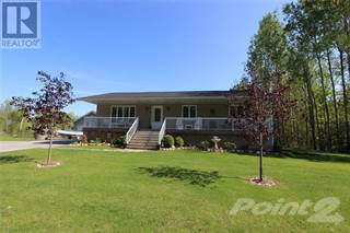 Single Family for sale in 43 BROWNS LINE, Havelock - Belmont - Methuen, Ontario