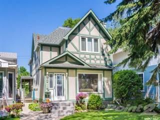 Residential Property for sale in 314 32nd STREET W, Saskatoon, Saskatchewan