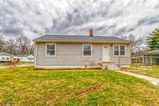 Single Family for sale in 6731 East 18TH Street, Indianapolis, IN, 46219